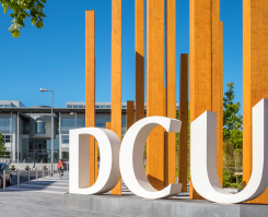 dcu open day pod1